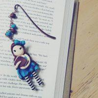 polymer bookmarks